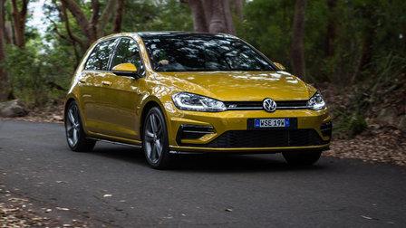 2017 Volkswagen Golf 7.5 review