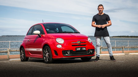 Cars We Own: 5 things to know about the Abarth 595