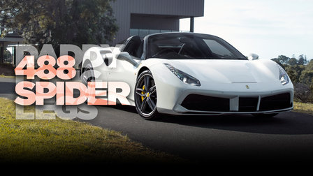 Ferrari 488 Spider review: Why bother with the coupe?