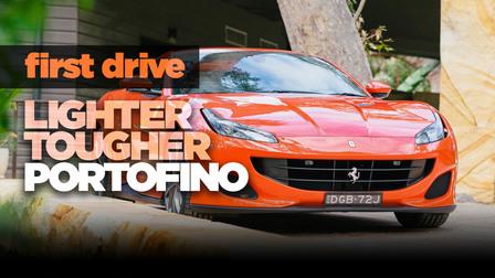 2019 Ferrari Portofino review: First drive