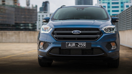 Ford Escape ST-Line long-term review: Introduction