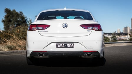 Holden Commodore Long-Termer: Part 2 - Farewell