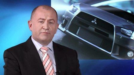Mitsubishi Lancer Evo Review