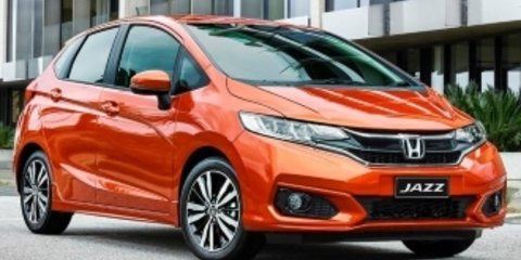 2018 Honda Jazz VTi-S v  Mazda 2 Maxx v Suzuki Swift GL Nav comparison