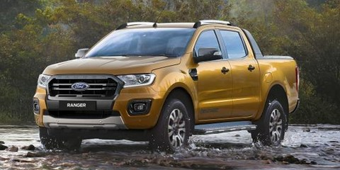 2019 Ford Ranger Wildtrak 2.0 (4x4) Review Review