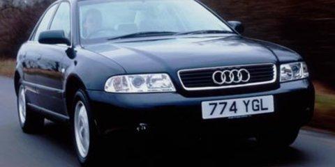 2008 Audi A4 Video