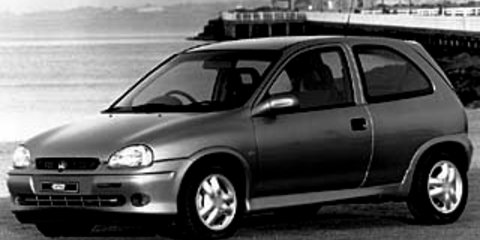 Why you shouldn't buy a Holden Barina