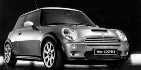 2003 Mini Cooper SS Review