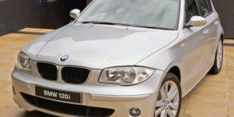 BMW Formula 1 Wind Tunnel Video