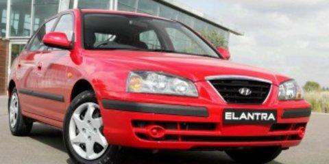 2006 Hyundai Elantra Fx 2.0 Hvt Review