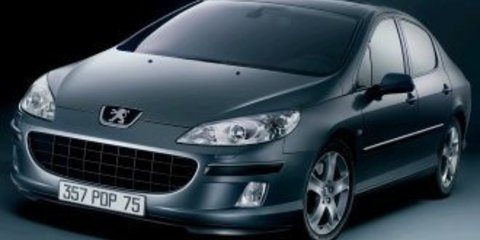 2007 Peugeot 407 ST HDi Executive Review