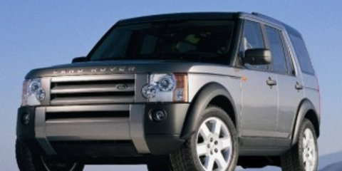2005 Land Rover Discovery 3 SE Review Review