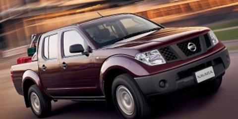 2007 Nissan Navara Rx (4x4) Review