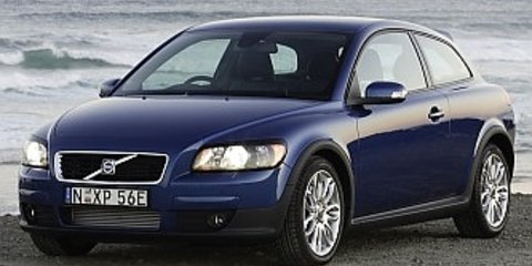 Volvo C30 Video