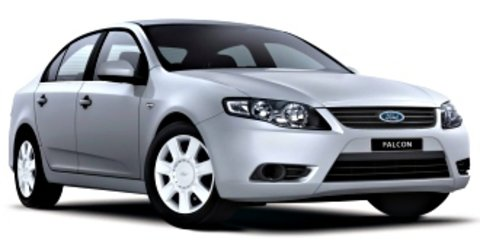 2010 Ford Falcon XT Review