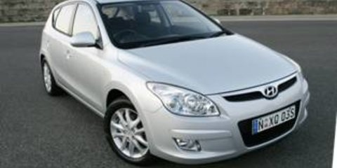 2008 Hyundai i30 Slx Review