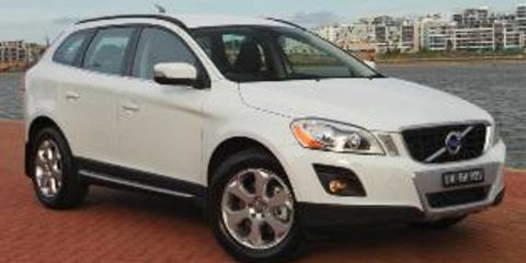 2009 Volvo Xc60 D5 2.4 Review Review