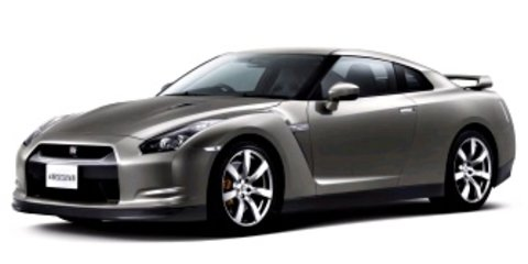 Video: Fifth Gear drive the Nissan GT-R