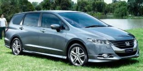 Honda Odyssey Review - Video