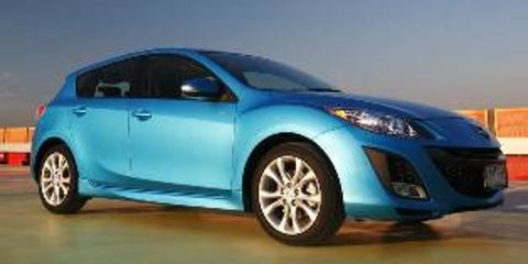 2009 Mazda 3 Sp25 Review