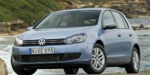 2010 Volkswagen Golf 118 TSI Comfortline Review