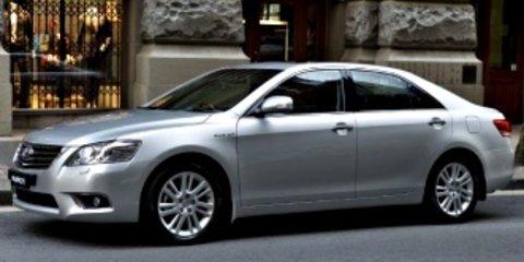2010 Toyota Aurion Presara Review