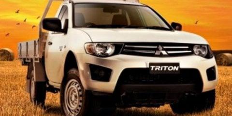 2010 Mitsubishi Triton Glx Review