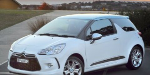 2012 Citroen DS3 Dsport Review
