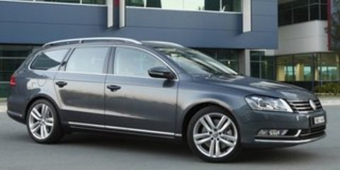 2011 Volkswagen Passat V6 FSI Highline Review