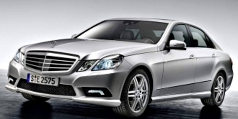 2011 MERCEDES-BENZ E250 CGI ELEGANCE Review