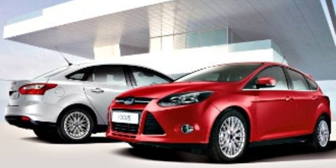 2011 Ford Focus SPORT Review