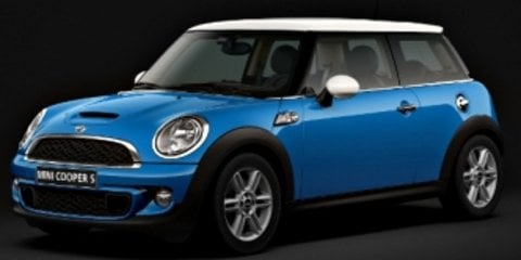 2011 Mini Cooper SS Review Review