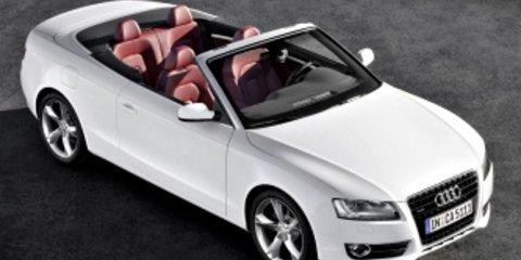 2012 Audi A5 3.0 TDI Quattro Review