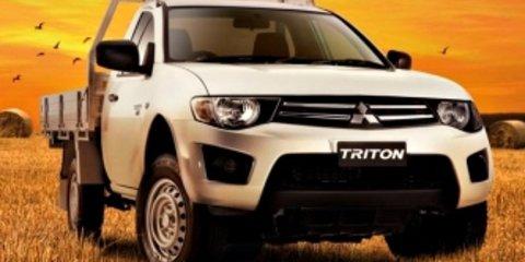 2012 Mitsubishi Triton Glx Review