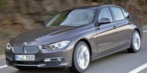 2012 BMW 3 20d Review