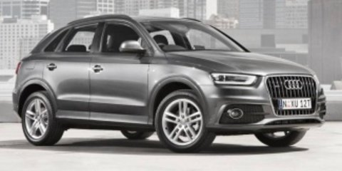 Audi Q3: Review, Specification, Price | CarAdvice