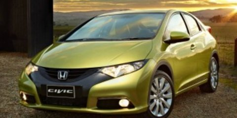 2012 Honda Civic VTi-S Review