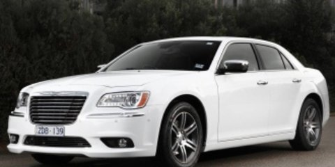 2013 Chrysler 300 C Luxury Review Review