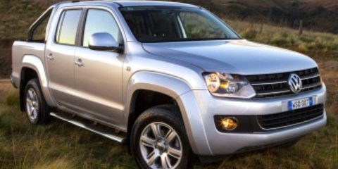 2013 Volkswagen Amarok TDI420 Highline Review