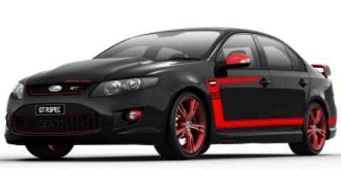 2012 Ford Fpv GT Rspec Review