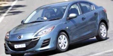 2013 Mazda 3 Neo Review