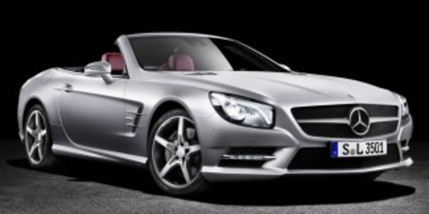 2014 Mercedes-Benz SL 350 BE Review