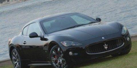 2014 Maserati Granturismo Sport Review