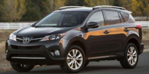 2013 Toyota Rav4 Gx (2wd) Review Review