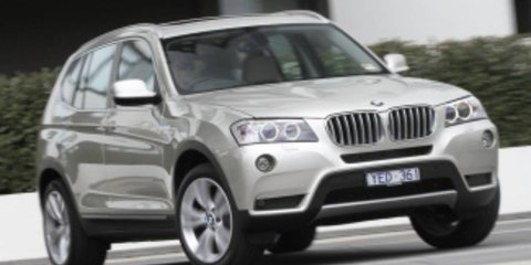 2013 BMW X3 xDrive 20d Review