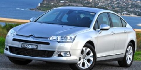 2015 Citroen C5 Exclusive HDi L.e. Review