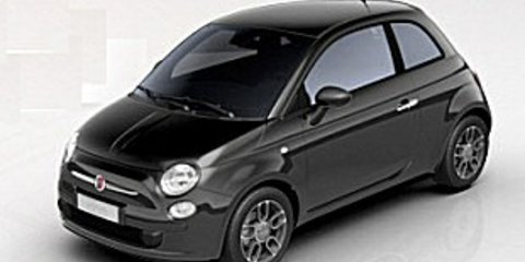 2013 Fiat 500 SPORT Review