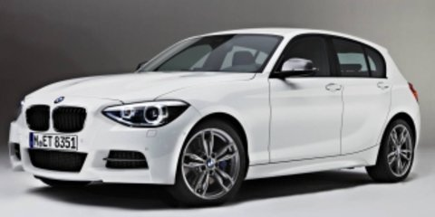 2014 BMW 1 M135i Review