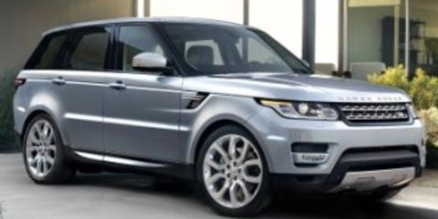 2014 Range Rover Sport 3.0 Sdv6 Hse Review