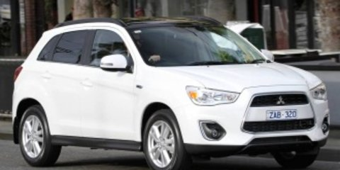 Mitsubishi ASX :: Lifestyle Review